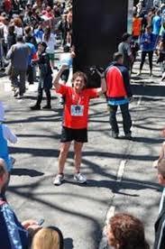 Corriendo y sufriendo en Buenos Aires 2009