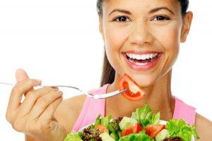RUNNING: NUTRICION y SALUD